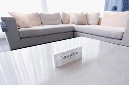 Calvin Klein est l'un des deux principaux créateurs... (Photo: François Roy, La Presse)