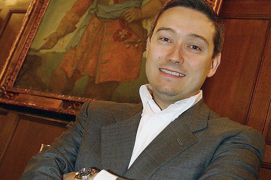 François-Philippe Champagne... (Photo: Archives Le Soleil)