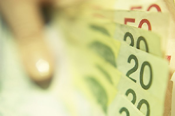 Dans un environnement économique où les taux d'intérêts... (Photo: La Presse)