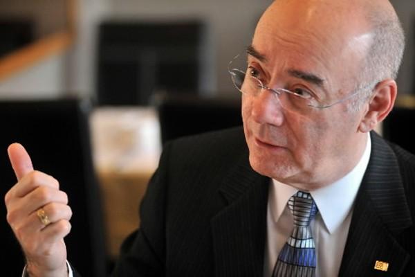 Le PDG d'investissement Quebec,  Jacques  Daoust.... (Photo: Le Nouvelliste)