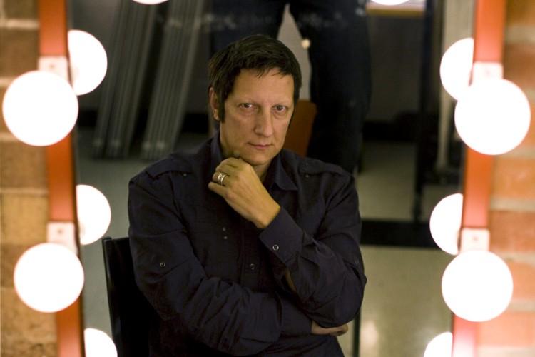 Robert Lepage... (Photo: PC)