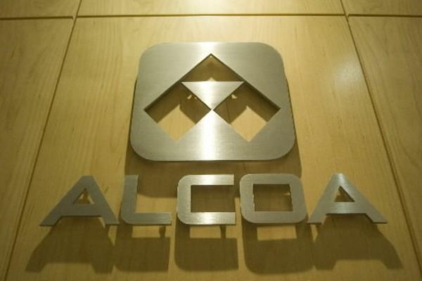 Le géant américain Alcoa a dévoilé jeudi un... (Photo: Ivanoh Demers, La Presse)