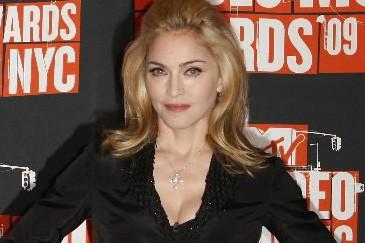 Madonna est toujours à la fine pointe de... (Photo: Reuters)