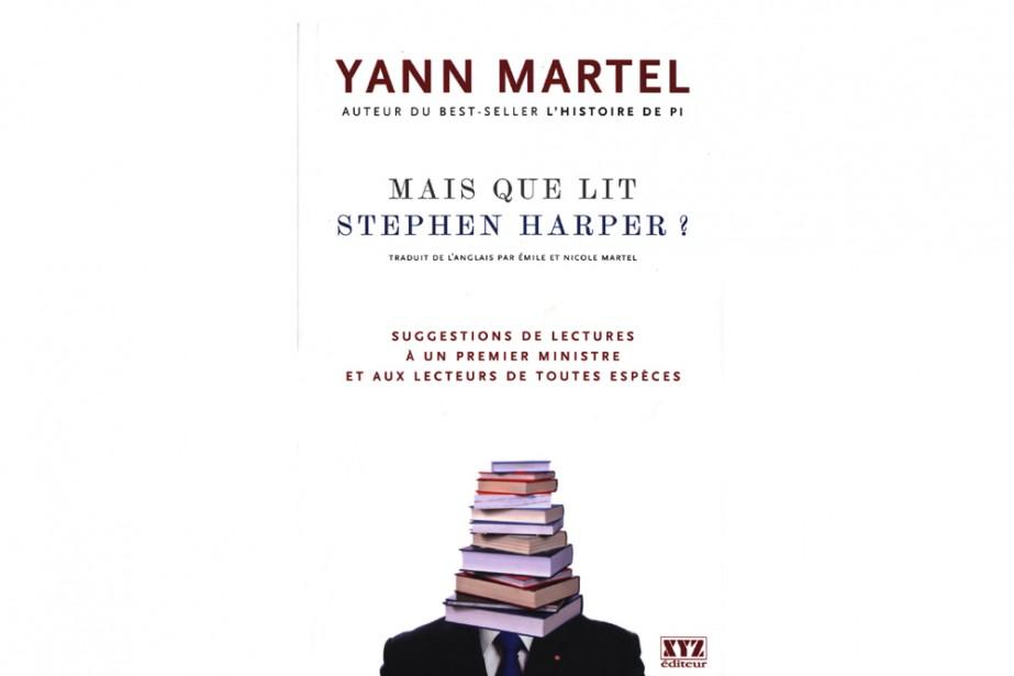 On ne sait jamais où un geste peut nous mener. Quand Yann Martel, a commencé à...