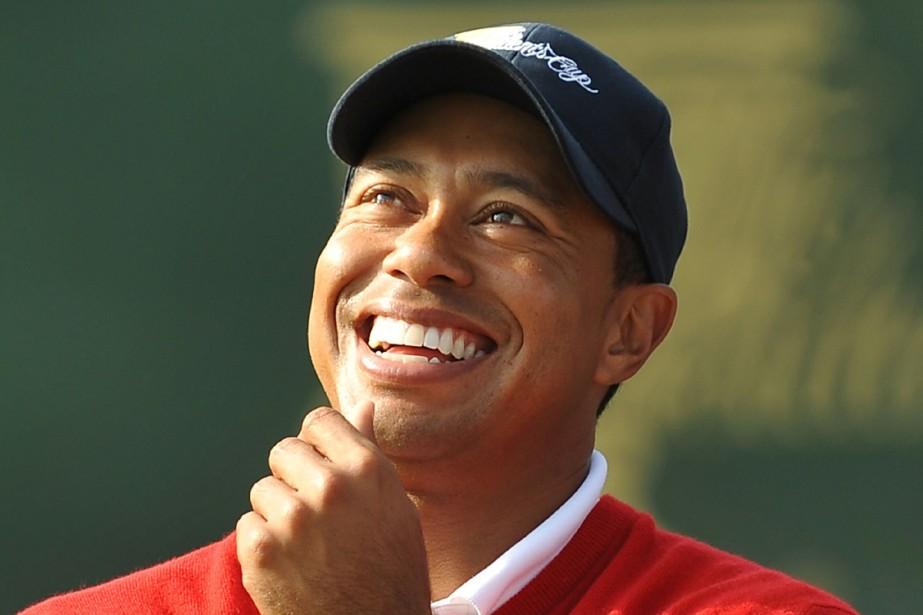 La Fédération internationale de golf a promis que... (Photo: AFP)