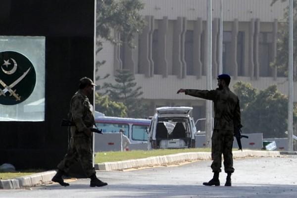 Un nouvel attentat dévastateur visant des militaires a tué au... (Photo: AFP)