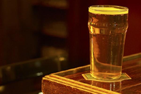 Le Mondial de la Bière, festival qui se tient depuis une... (Photo: La Presse)