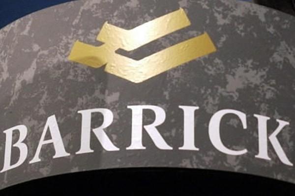 La société aurifère canadienne Barrick ( (Photo: PC)