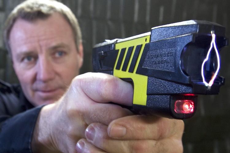 Des corps policiers canadiens ont demandé à leurs agents de ne... (Photo: PC)