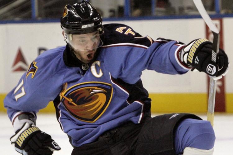 Ilya Kovalchuk doit devenir joueur autonome à la... (Photo: AP)