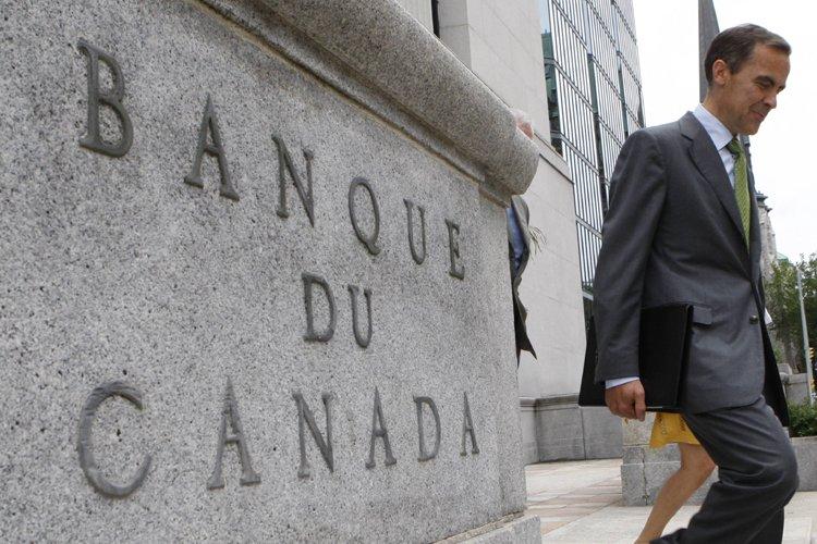 Le gouverneur de la Banque du Canada, ... (Photo: Reuters)