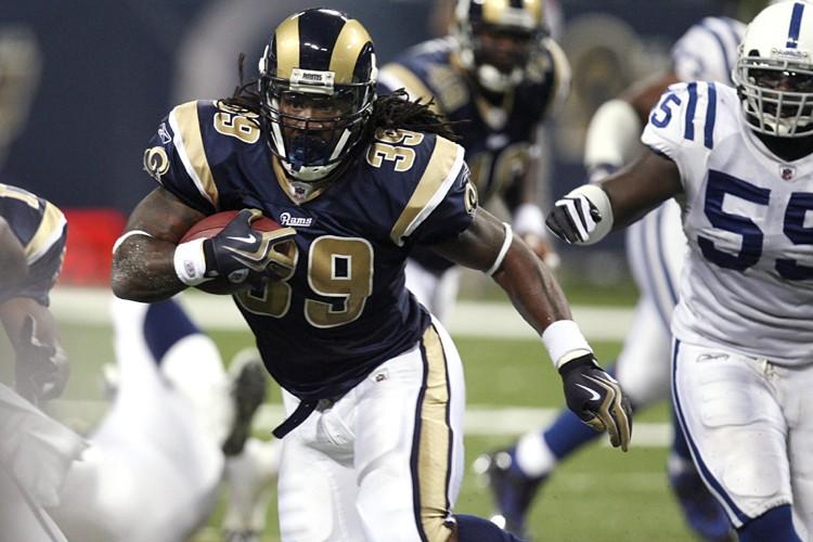 Les propriétaires majoritaires des Rams ont conclu une... (Photo: Reuters)