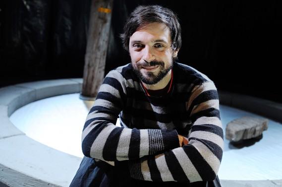 Christian Lapointe... (Le Soleil, Erick Labbé)
