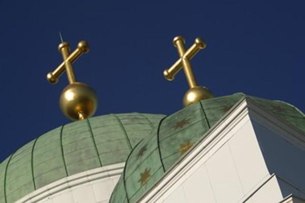 Le christianisme a-t-il un avenir en Europe? Oui,... (Photothèque: La Presse)