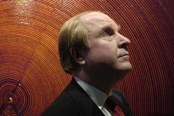 Le président et chef de la direction de... (Photo: Kevin Van Paassen, PC)