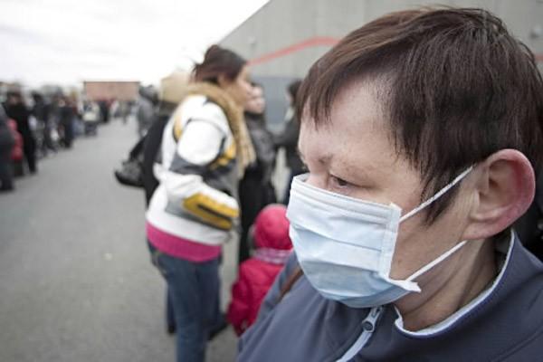 La grippe A(H1N1) a fait une neuvième... (Photo: Ivanoh Demers, La Presse)