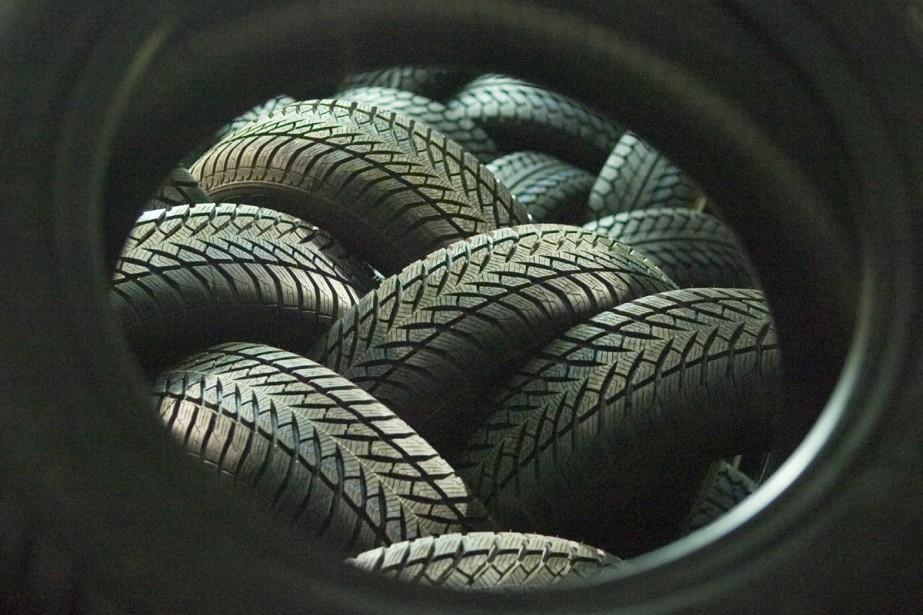 pneu datant de l'âge