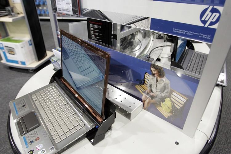 «Il y a une convergence des technologies», explique... (Photo: AFP)