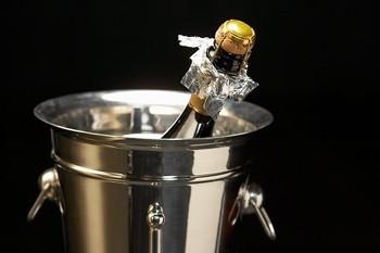 Apéritif sans pareil, le champagne peut aussi... (Photo: Photothèque La Presse)