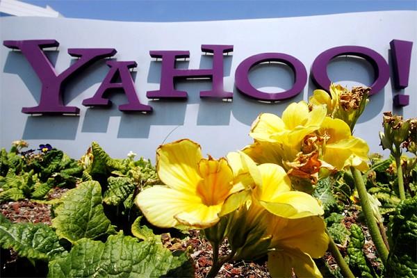 Le portail internet Yahoo! a annoncé mardi l'acquisition,... (Photo: archives AP)