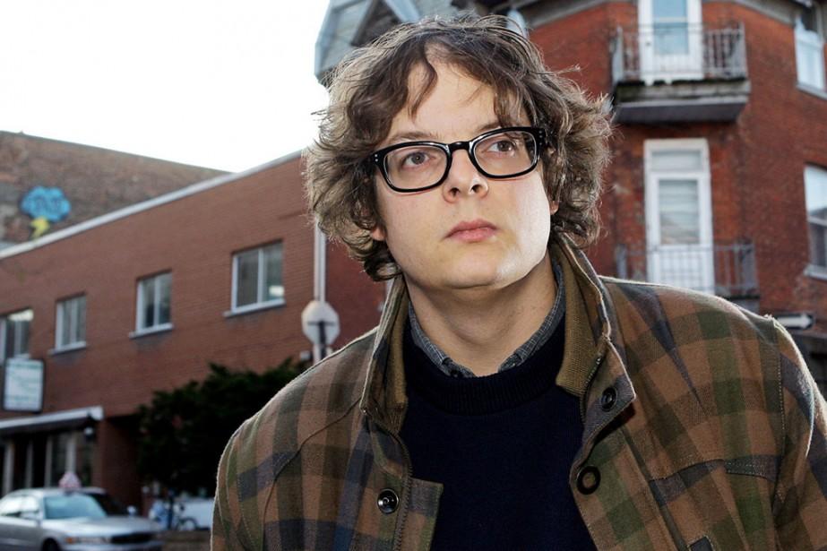 Patrick Drolet - Canadian Celebrity | Ranking Films