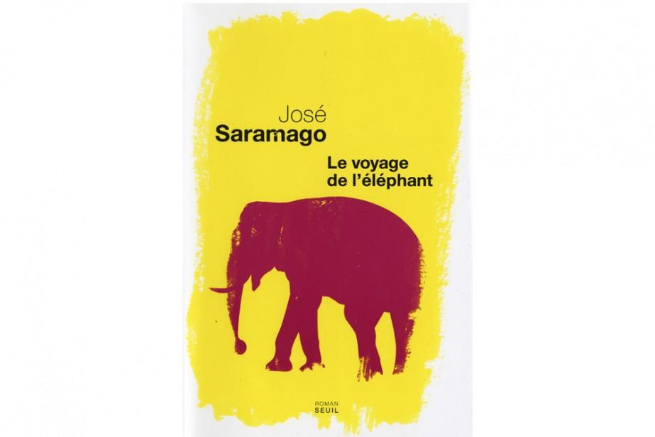 Le plus drôle : Le voyage de l'éléphant....