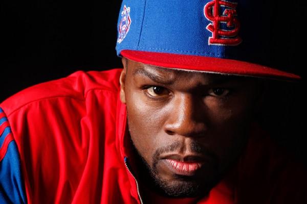 50 Cent... (Photo : AP)