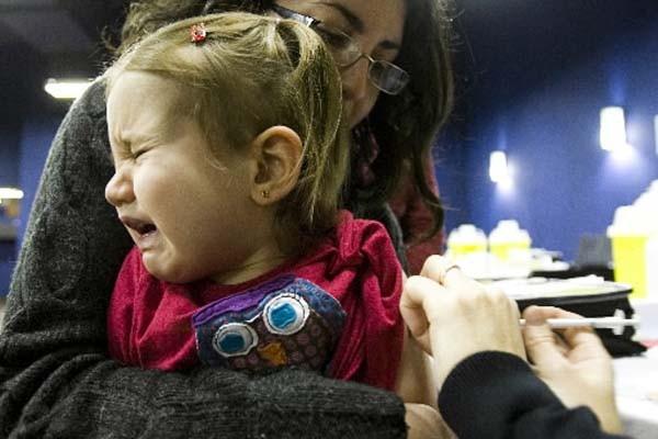 La campagne de vaccination contre la grippe A... (Photo: Martin Tremblay, La Presse)