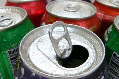 Pour prévenir l'obésité, la Coalition québécoise sur la... (Photo : AFP)