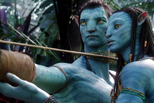 Image du film Avatar, de James Cameron.... (Photo Reuters)