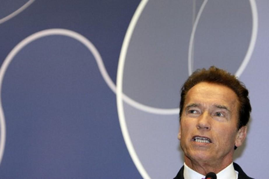 Les temps s'annoncent difficiles pour le gouverneur de... (Photo: AFP)