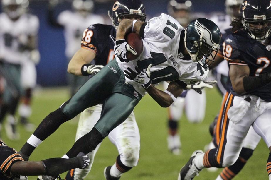 DeSean Jackson... (Photo: AP)