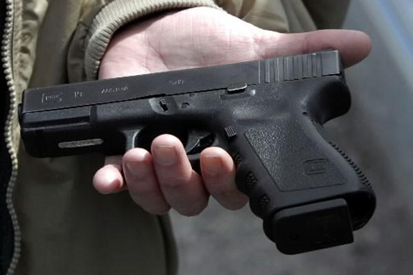 Les ventes d'armes ont grimpé en flèche au Colorado depuis la... (Photo: AP)