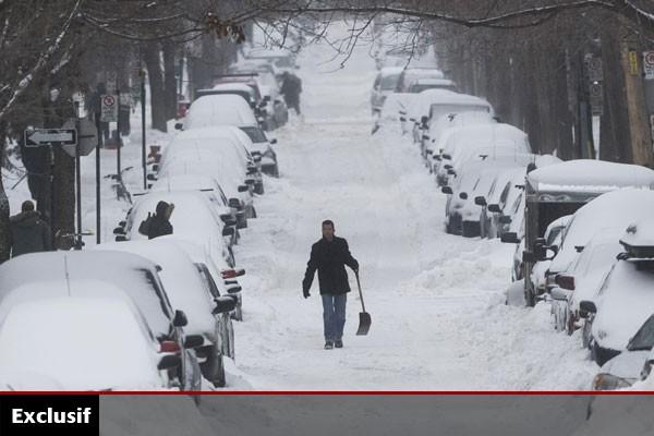 Projet Montréal propose une nouvelle... (Photo: Robert Skinner, La Presse)