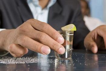 La consommation régulière d'alcool réduirait... (Photo: Photothèque La Presse)