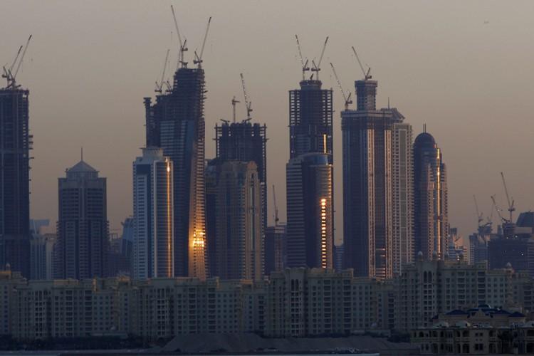 Le gouvernement de Dubaï a indiqué jeudi qu'il... (Photo: Reuters)