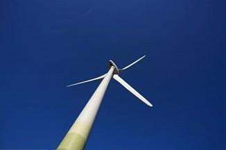 La protection des paysages et l'éloignement des éoliennes...