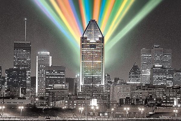 Depuis ses débuts il y a 11 ans, Montréal en... (Photo: montage La Presse)