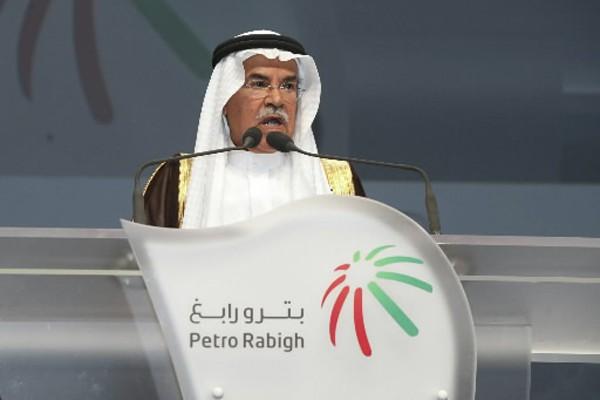 Le ministre saoudien du Pétrole.... (Photo: Susan Baaghil, Reuters)