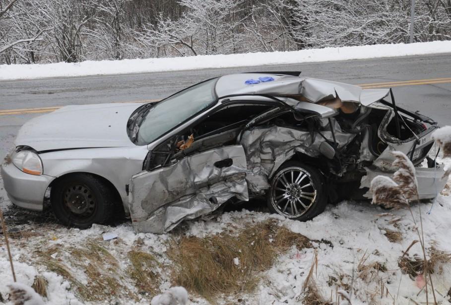 accident responsable jeune conducteur