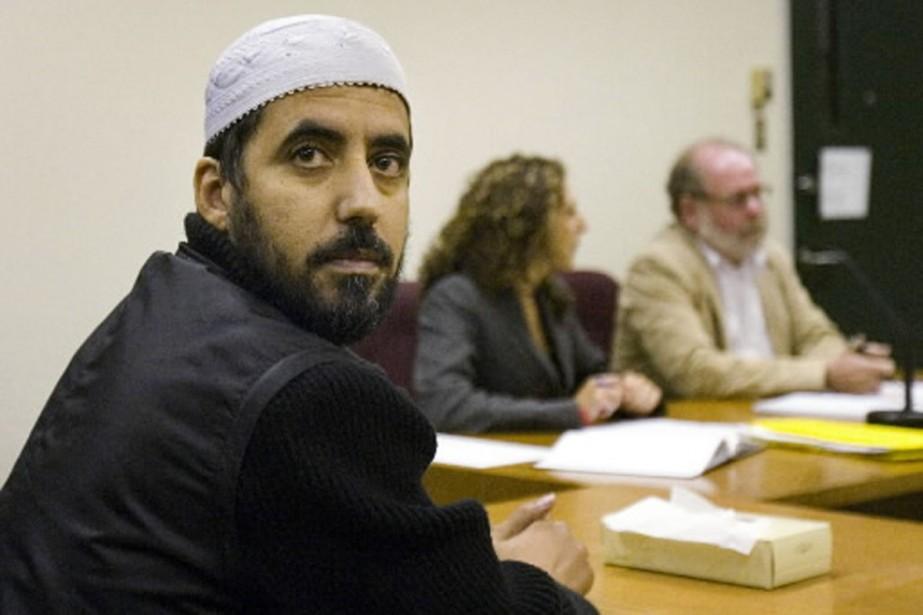Les autorités avaient évoqué, à l'appui de l'expulsion,... (Photo: PC)