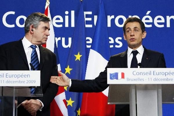 Le texte ne reprend néanmoins pas explicitement l'idée... (Photo: Thierry Roge, Reuters)
