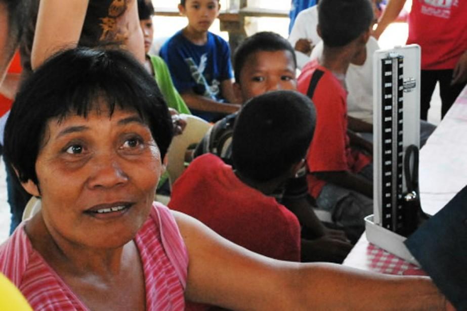 Templanza Avenido a eu la chance d'être libérée... (Photo: AP)
