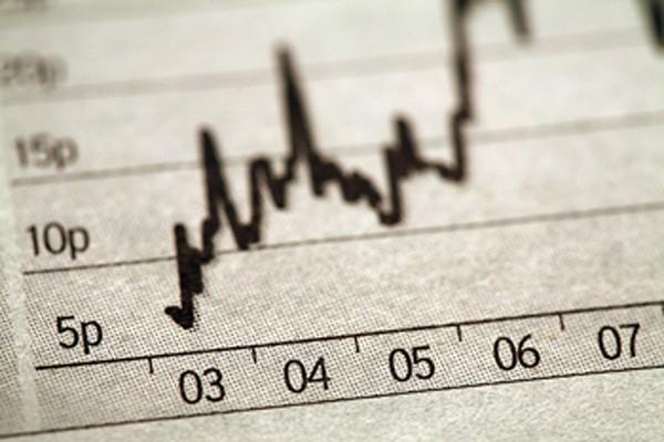 L'indicateur composite avancé pour la zone OCDE a augmenté de... (Photothèque)
