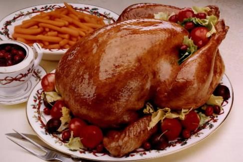 Des nutriments, des calories et des protéines en... (Photo: archives PC)