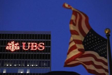 La Suisse a livré aux États-Unis la moitié de... (Photo: Lucas Jackson, Reuters)