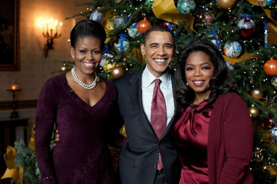 L'animatrice Oprah Winfrey présentera une émission spéciale sur... (Photo: AFP)