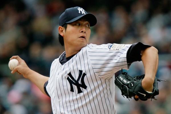 Wang.... (Photo Reuters)