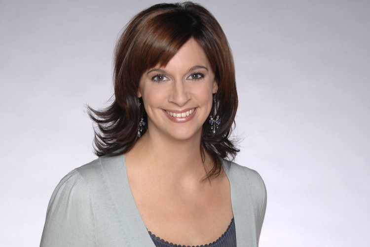 Marie-Soleil Michon... (Photo: Radio-Canada)