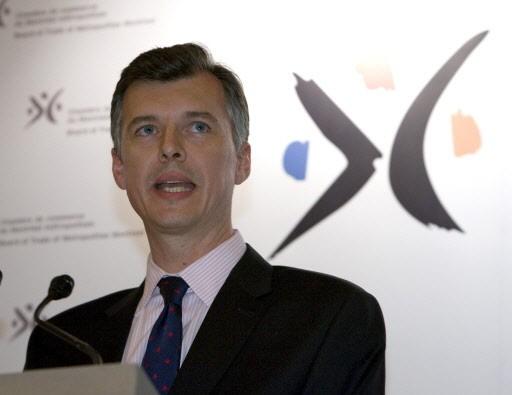 AlainMiquelon, président et chef de la  direction... (Photo Alain Roberge, La Presse)